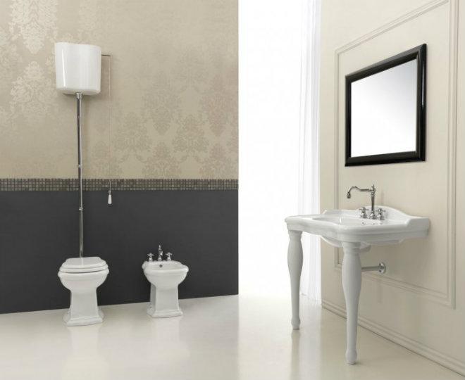 Luxus im Badezimmer