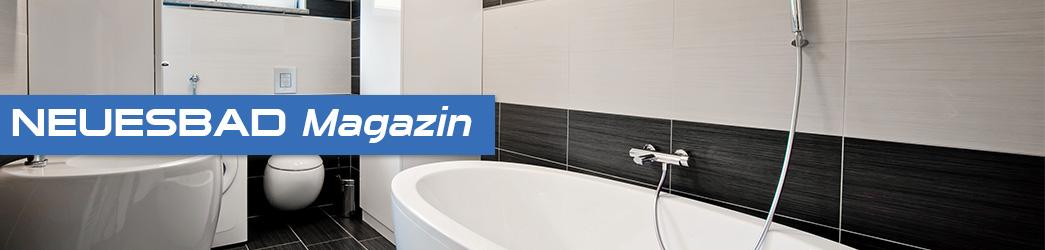 Neues Bad bad sanitär magazin neuesbad de