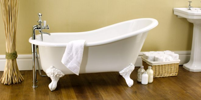 whirlpool oder luxusbadewanne