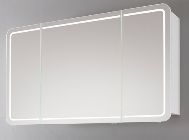 Artiqua EVOLUTION 213 LED Spiegelschrank