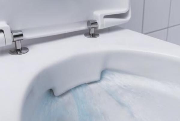 Keramag Wand-Tiefspül-WC 4U 203460 355x530 mm spülrandlos weiß