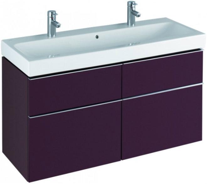 Keramag Waschtischunterschrank iCon 840421