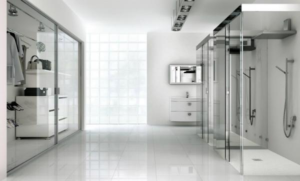 Bodengleiche Duschen