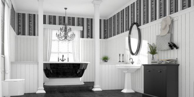 badezimmer einzigartig bad armaturen, 5 extravagante badarmaturen - neuesbad magazin, Design ideen