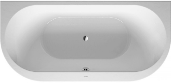 Duravit Badewanne Darling New 1900x900 mm