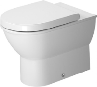 Duravit Stand-WC Darling New 570 mm