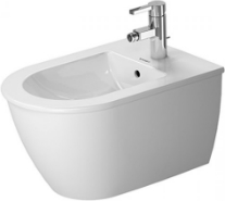 Duravit Wand-Bidet Darling New 540 mm