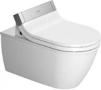 Duravit Wand-WC Tiefspüler Darling New 620 mm