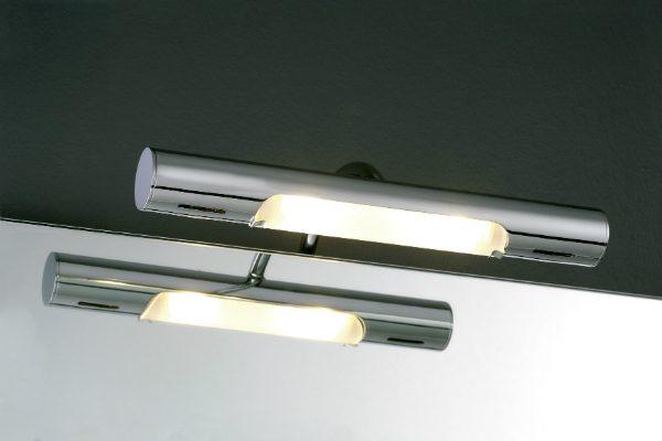 Neuesbad Halogen Spiegelleuchte NBF08C1