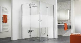 Trend großes Badezimmer
