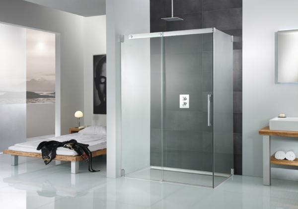 Trend großes Badezimmer - neuesbad Magazin