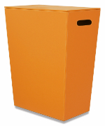 koh-i-noor-eco-pelle-2462-waeschekorb-mit-innensack-orange-43x26x48-cm