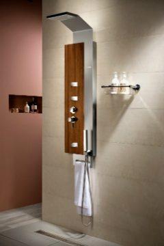 neuesbad-duschpaneel-woodline-kopfbrause-254-mm