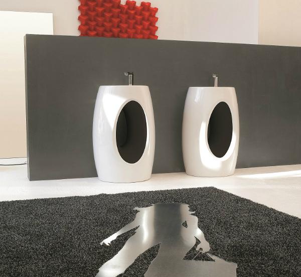 artceram-one-shot-hall-stand-waschtisch-weiss-schwarz-glaenzend