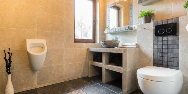 herzlich willkommen auf dem g ste wc neuesbad magazin. Black Bedroom Furniture Sets. Home Design Ideas