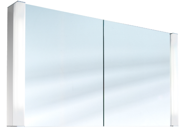 schneider-spiegelschrank-mit-beleuchtung-pepline-aluminium-profil