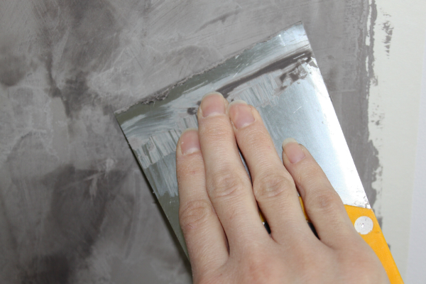 pao joke fotoliacom - Fugenlose Dusche Material