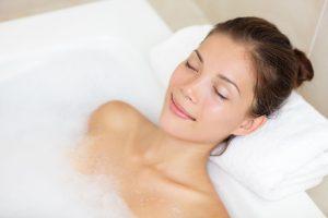 Badaustellung - das Bad als Wellness Oase