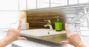 Badgestaltung - Badezimmer gestalten