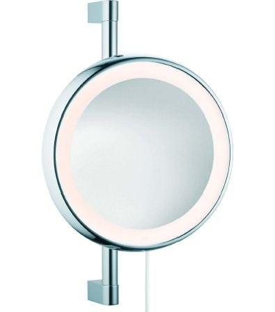 Kosmetikspiegel beleuchtet rund 5503731010