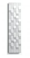 Caleido stone einlagig Badheizkörper B: 503 mm x H: 2015 mm