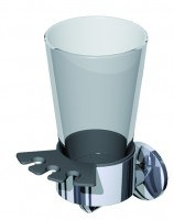 Dietsche Ria Glashalter mit Glas