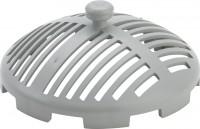 Viega Sieb 4973.99 in DN50 Kunststoff grau
