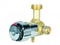 Ideal Standard Umbausatz Thermostat IDEALMIX, A2180AA