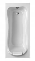 Acryl Badewanne Jamaica 1800x800 mm, weiß