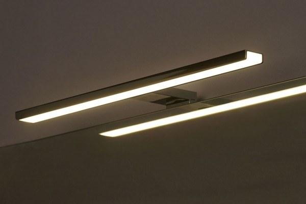 Zierath LED-Leuchte OMIT, B:400, H:20, T:133mm, ZLINE0361040000