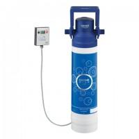 Grohe Red Filter mit Filterkopf BWT, 40438 für stark kalkhaltiges Wasser