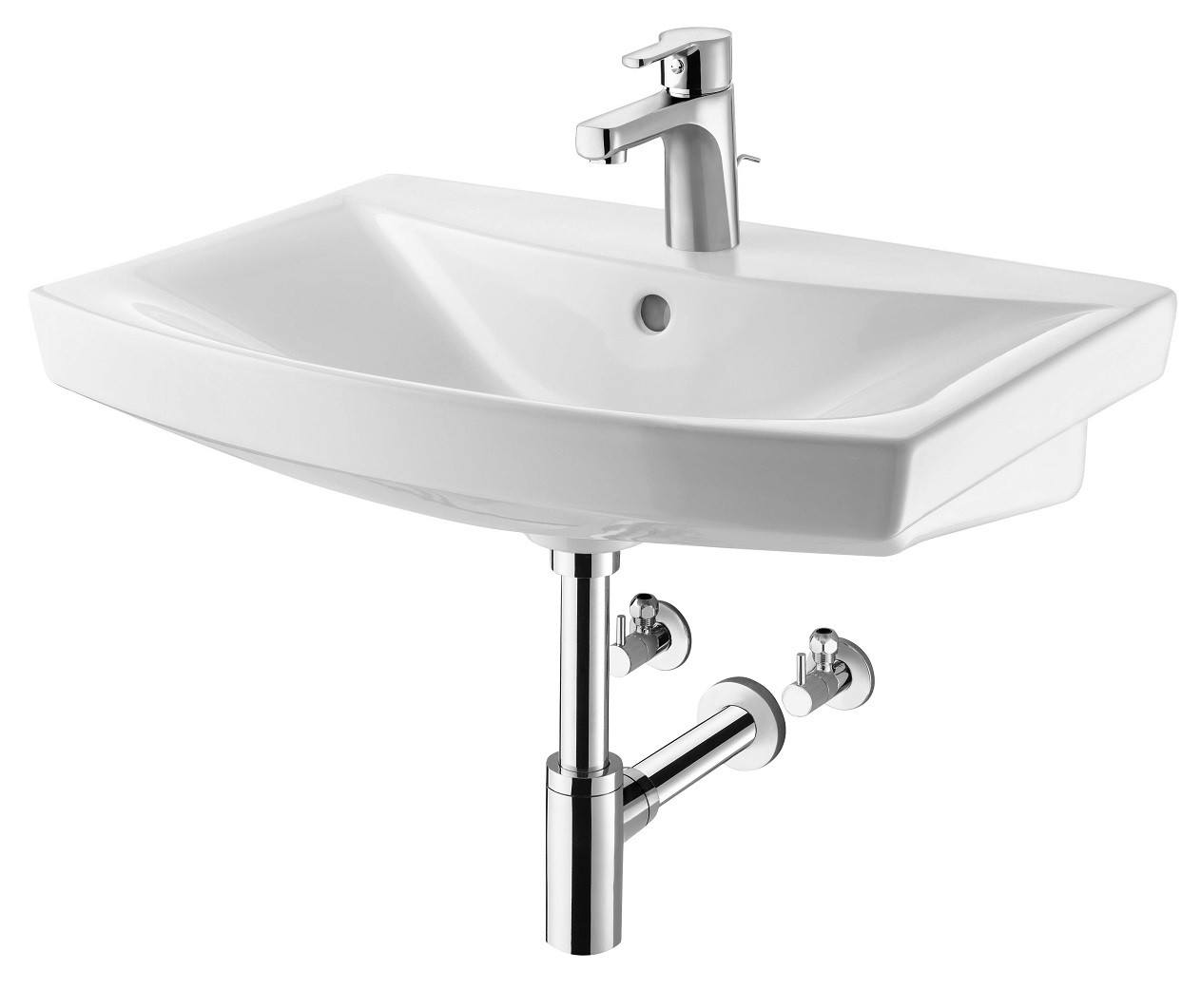 Design Waschtisch Set 60 cm FSS6010