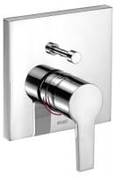 Keuco EHM Wannenmischer Edition 11 51172 UP,Sicherungseinrichtung, Nickel geb., 51172050282