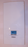 Durchlauferhitzer Vaillant electronic VED E 18/7 plus, elektronisch geregelt, 0010007723