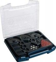 Robert Bosch Power Tools GmbH OMT Pro-Set i-Boxx Innenausbau 36tlg., 2608662013