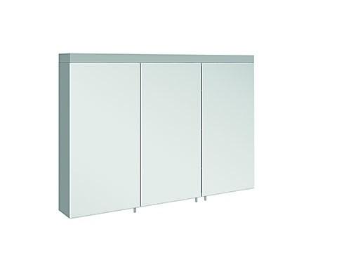 Keuco Spiegelschrank Royal Reflex 2 24204 Silber Eloxiert 1000 X 700 X 150 Mm 24204171301 Fur 960 03