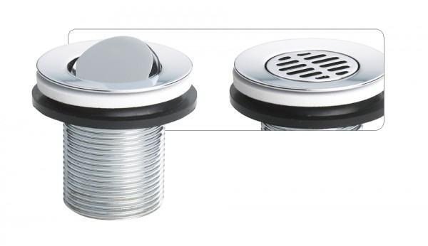 Victoria & Albert K20 Universalventil für Waschtische