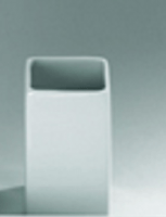 Decor Walther Becher eckig DW 610 10,5 x 6 x 6 cm