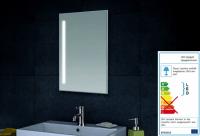 Neuesbad Lichtspiegel mit LED Beleuchtung, B:400, H:600 mm