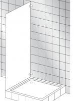 HSK Atelier Pur AP.79 Seitenwand zu AP.01 - AP.62