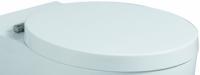Keramag Cassini WC-Sitz mit Deckel,abnehmbar