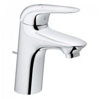 GROHE Einhand-Waschtischbatt. Eurostyle 23707, 23707003