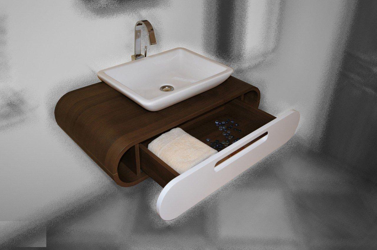 waschbecken unterschrank h ngend preisvergleiche. Black Bedroom Furniture Sets. Home Design Ideas