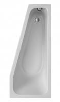 Acryl Badewanne Koala Vario A 1700x750 mm, weiß