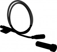 Viega Kontakt 8350.26, für Siphonsensortechnik