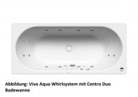 Kaldewei Vivo Aqua Whirlsystem