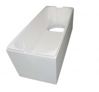 Neuesbad Wannenträger für Ideal Standard Aqua retangular Combi 170x80x48,5