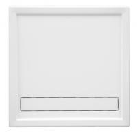 Brausetasse Fashion-Board 900x900x30 mm