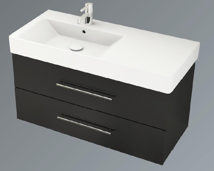 waschplatz komplett preisvergleiche erfahrungsberichte und kauf bei nextag. Black Bedroom Furniture Sets. Home Design Ideas