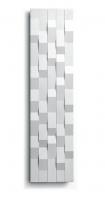 Caleido stone zweilagig Badheizkörper B: 703 mm x H: 1815 mm